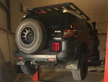 Auto Car Garage Dubai | Car Repair Service Near Me - Marshal